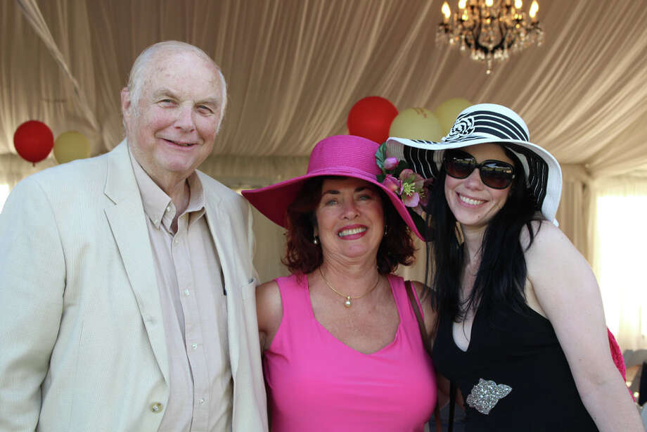 Were you Seen at the Saratoga Centennial Match Cup Party at Saratoga Polo Grounds on Sunday, Aug. 2, 2015? Photo: William Federiconi