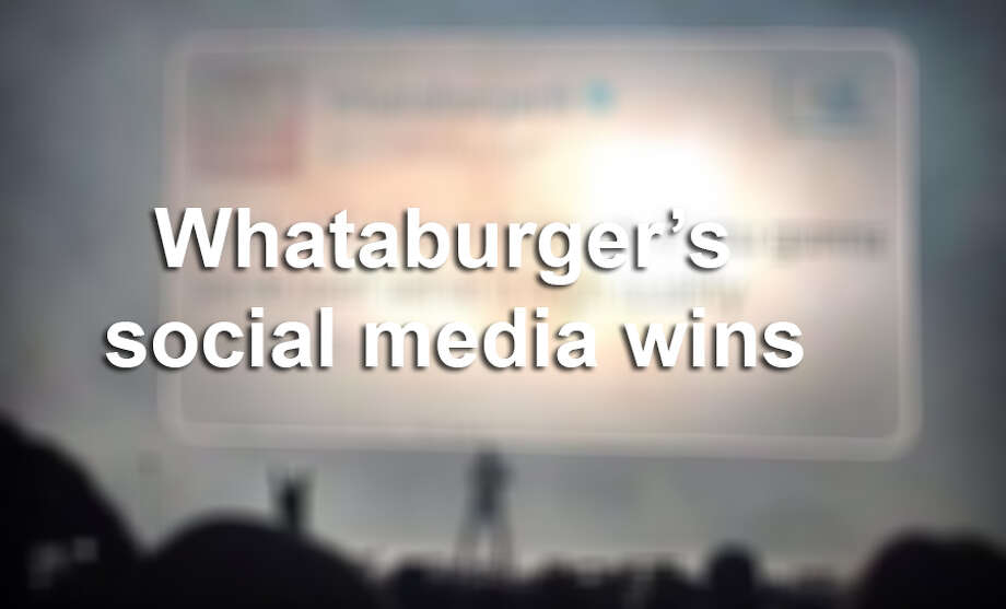 From participating in the Drake vs Meek Mill Twitter beef, to having their own special emoji, Whataburger wins on social media regularly.