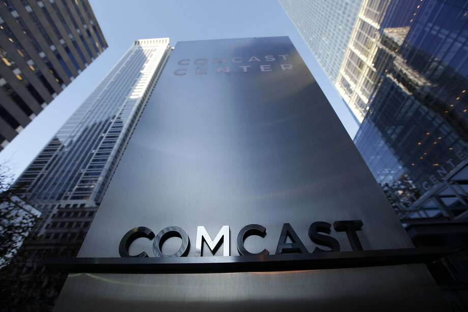 Comcast created the discount service for low-income families as a condition of its purchase of NBCUniversal four years ago. Photo: Matt Rourke, Associated Press