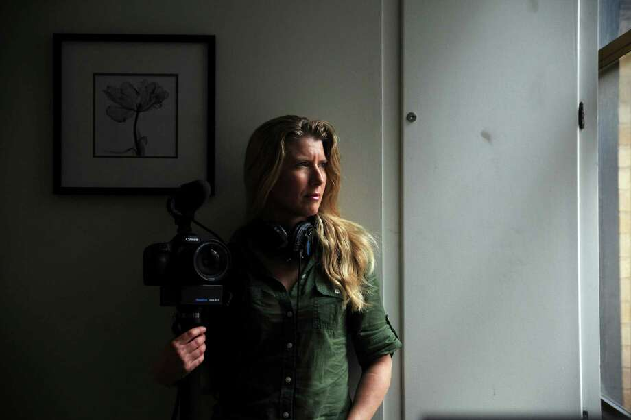 """Jennifer Nelson, who is making a documentary about the song """"Happy Birthday to You"""" and first filed the lawsuit, says Warner Music Group charged her $1,500 to use the song. The song has long been a target of critics of the copyright law. Photo: Hiroko Masuike / New York Times / NYTNS"""