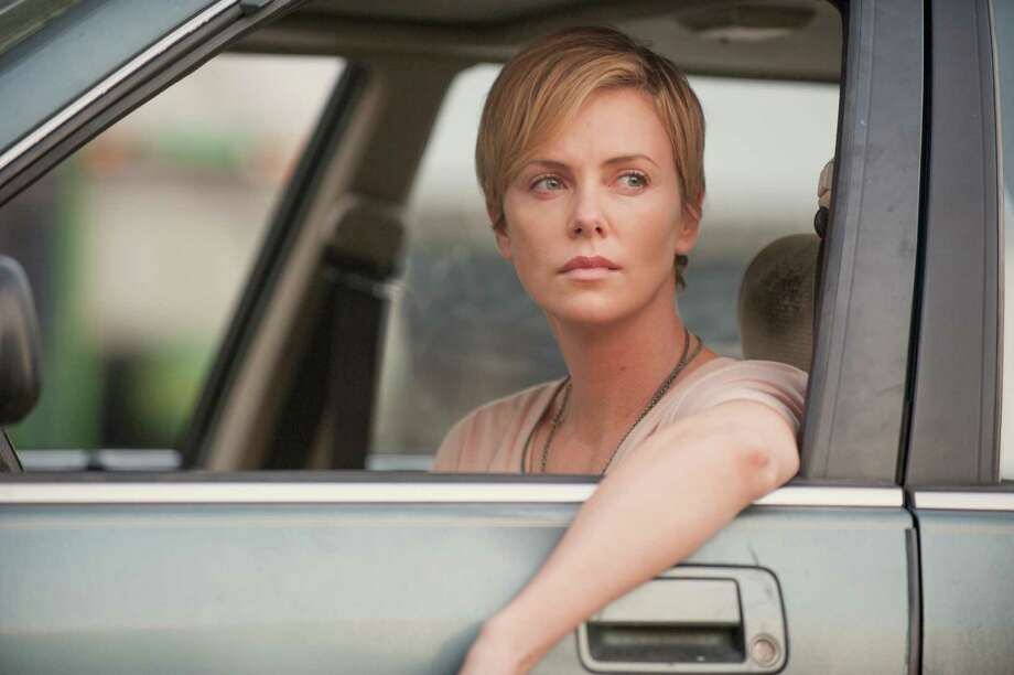 "Charlize Theron stars in ""Dark Places."" _DSC7274.NEF Photo: Courtesy / A24 Films"