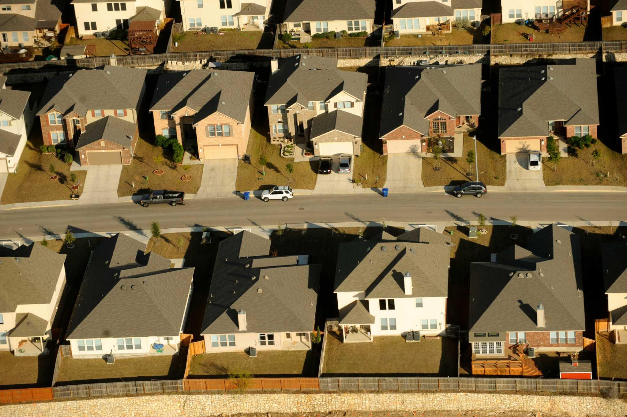 San Antonio housing market strong in 2015 - ExpressNews com