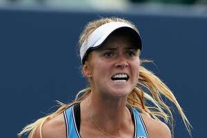 Lepchenko gets Wozniacki next, Bellis falls short at Stanford - Photo