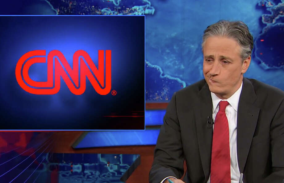 9 Most Scathing Jon Stewart Cable News Takedowns on \'The Daily Show ...