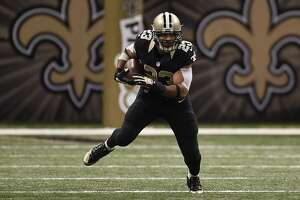 Texans bring in ex-Saints RB Thomas for visit in wake of Foster's injury - Photo