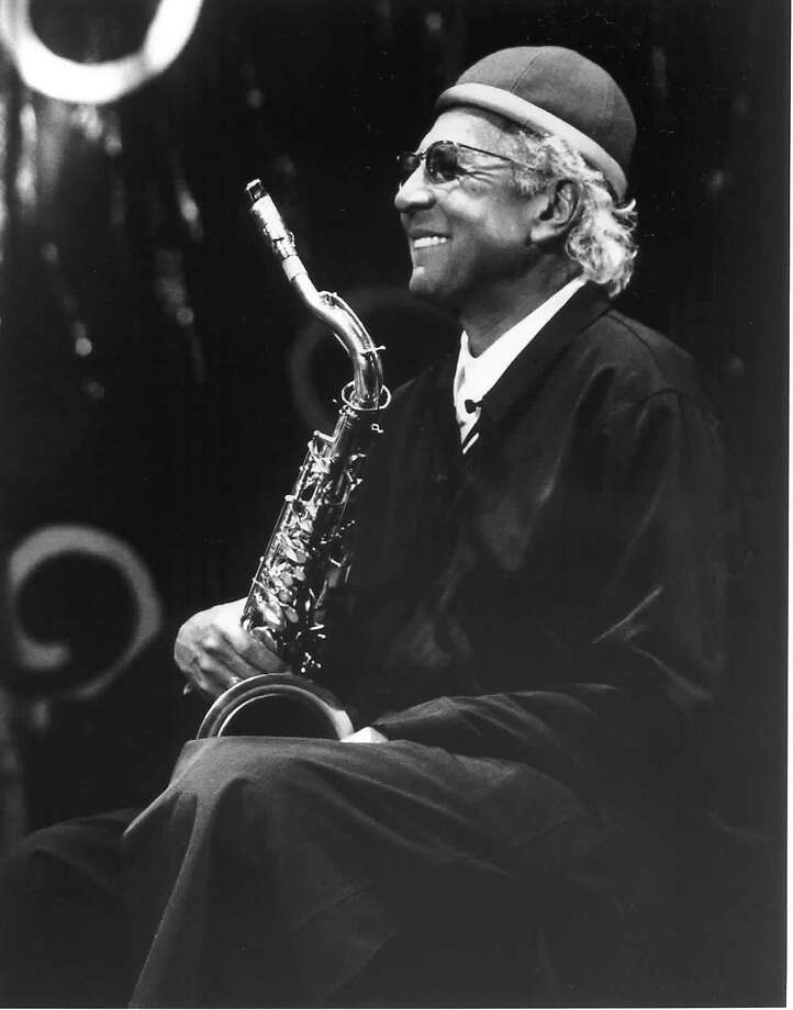 Saxophonist, flutist and composer Charles Lloyd's group will play. Photo: Handout