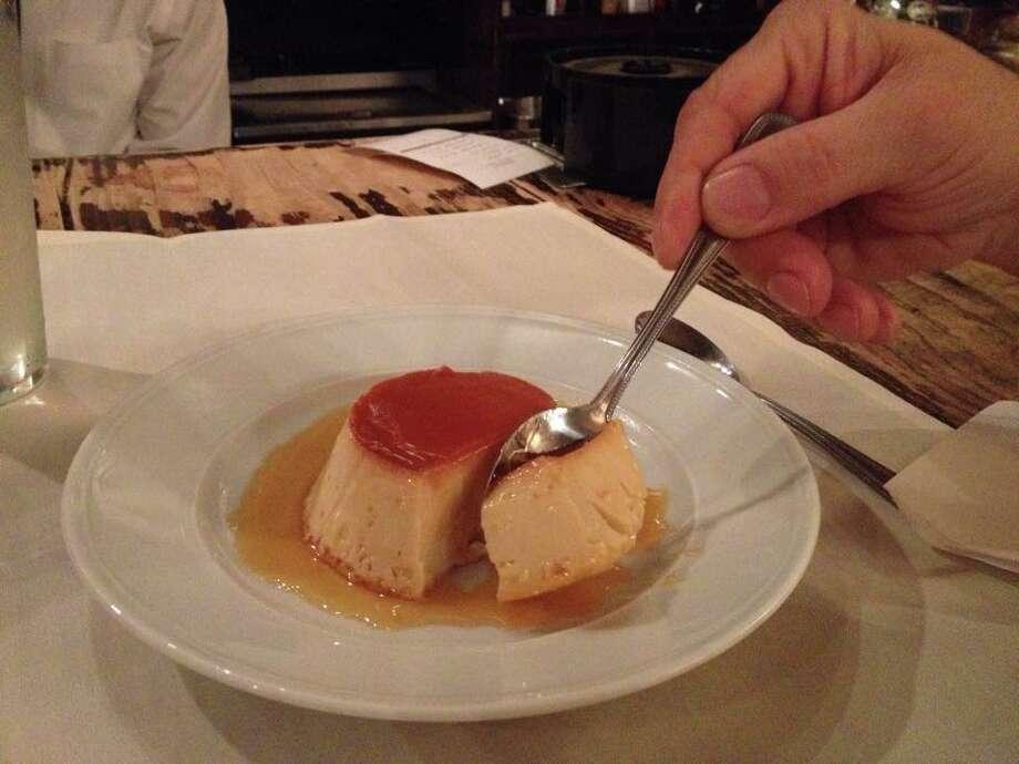 Amerigo S Houston Restaurant Week
