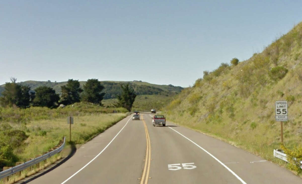 Mark Rafferty was arrested on suspicion of assault with a deadly weapon after hitting a bicyclist with his car on Point Reyes-Petaluma Road west of Nicasio Valley Road on Monday.