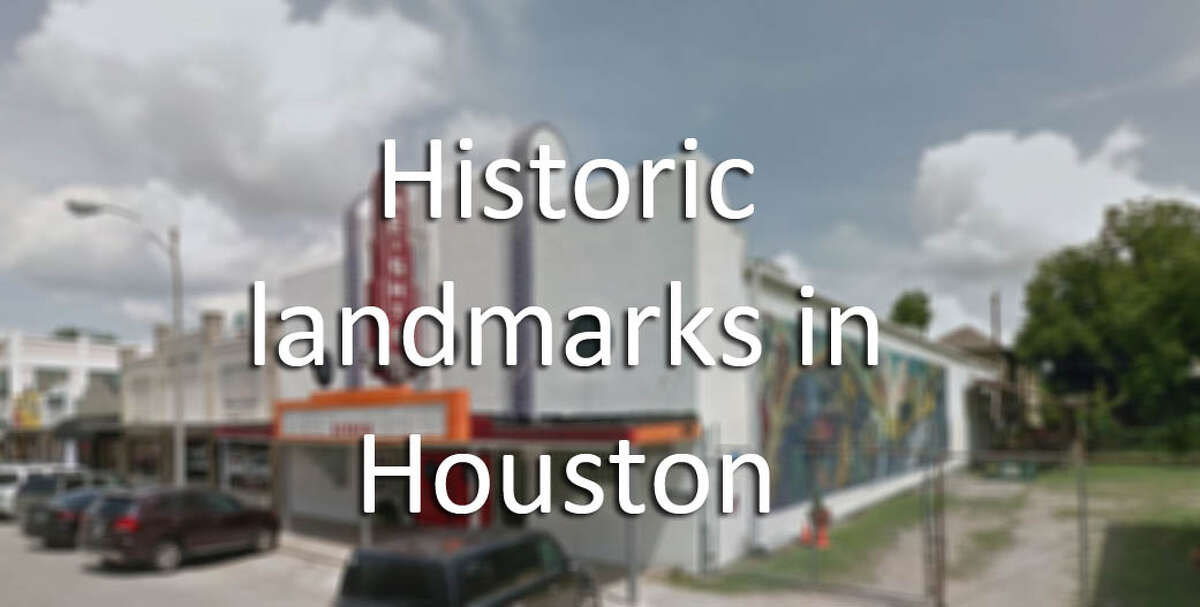 Click to see some of the city's oldest buildings.