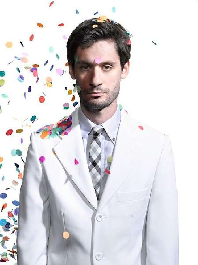 "Comix at Foxwoods will present stand-up act Adam Newman for a three-night, four-performance event beginning Thursday, Aug. 6, at 8 p.m. and ending with his ""Nasty Show"" on Saturday, Aug. 8, at 10:30 p.m. Photo: Contributed Photo"