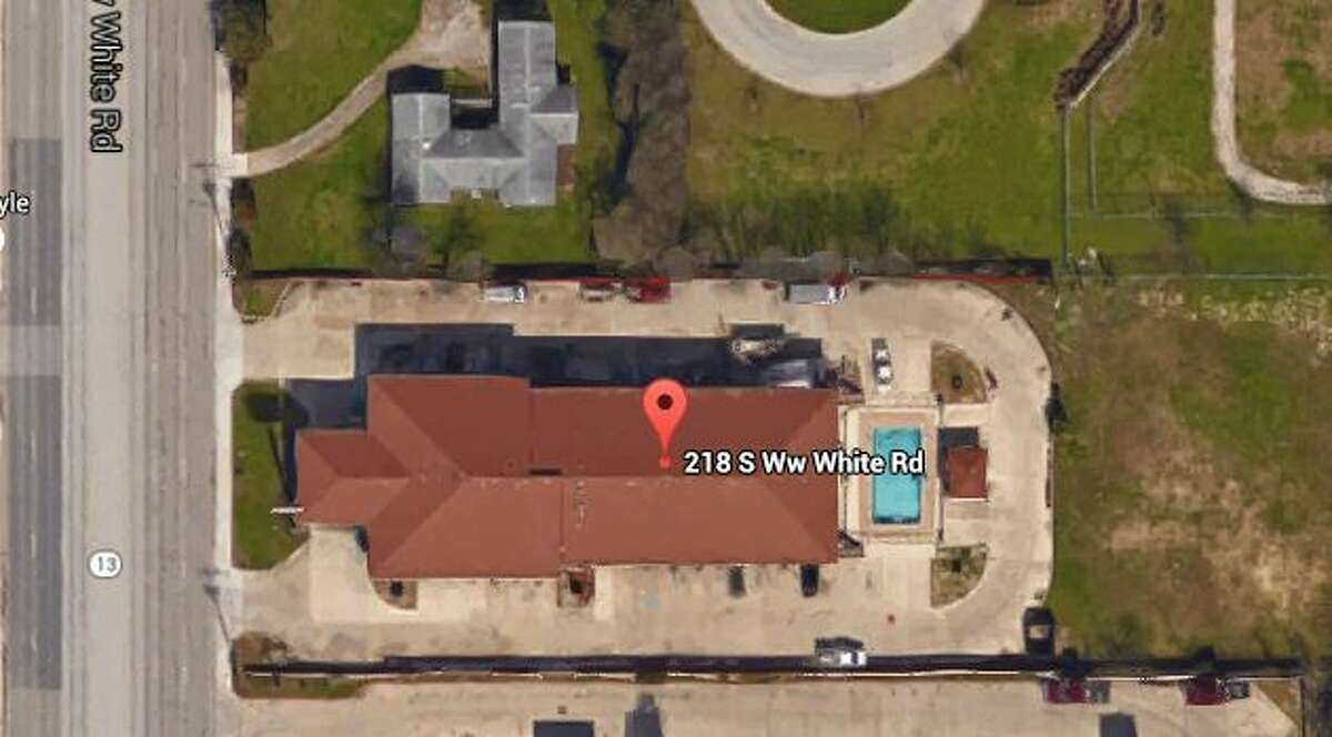 20.Dev Inn, Inc. Room capacity: 43 Gross sales: $8,850