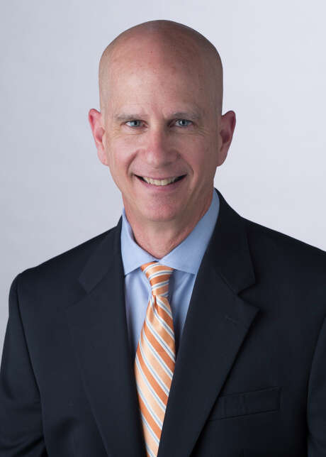 Eric Whittington is president of The Whittington Group, a communications strategy firm based in San Antonio. Photo: Courtesy Photo