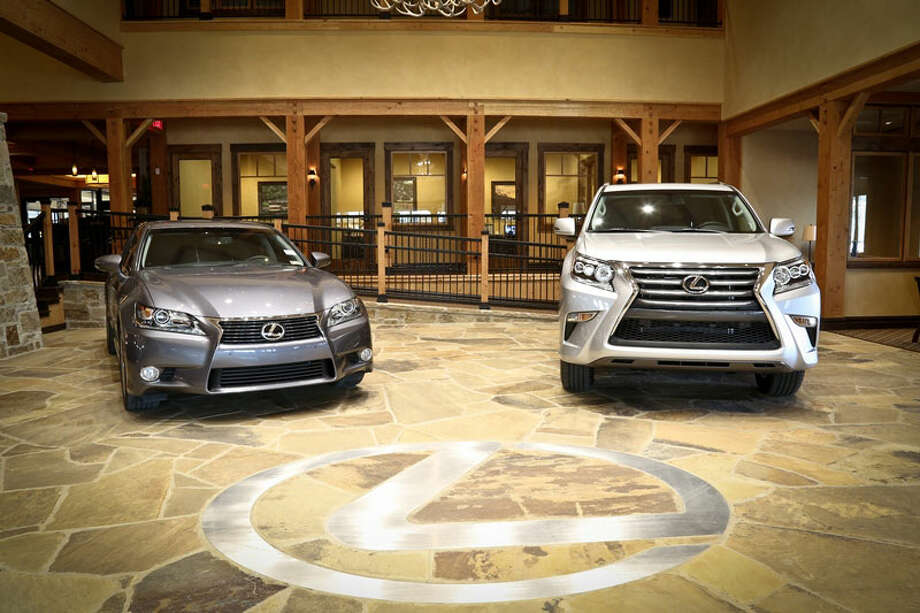 North Park Lexus At Dominion Delivers The Ultimate Luxury Car