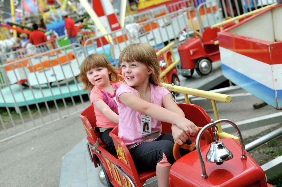 Click through the slideshow for 25 things to do this weekend. Photo: Cindy Schultz / 00032799A