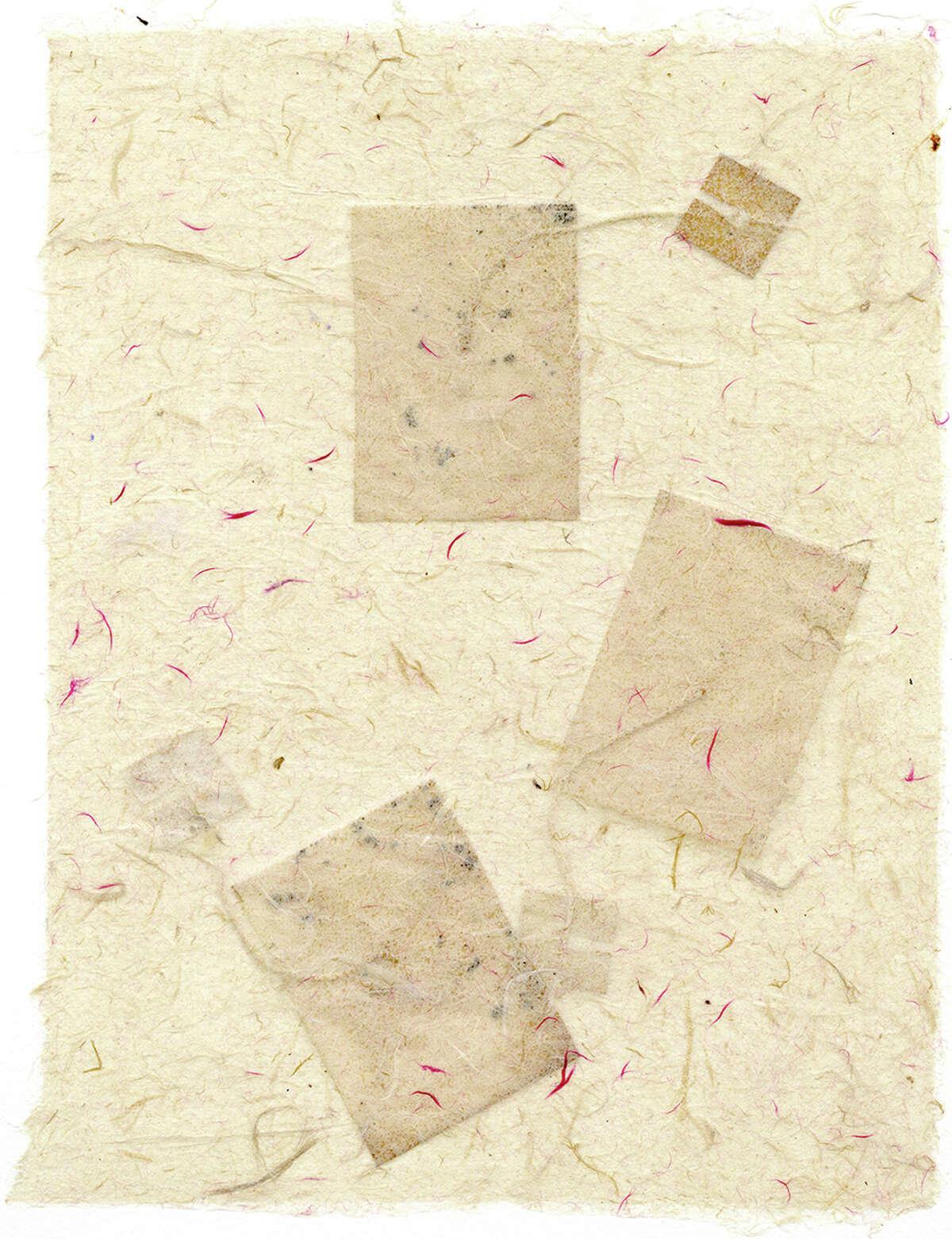 """Anita Valencia, """"Cherished Moments,"""" 2007"""