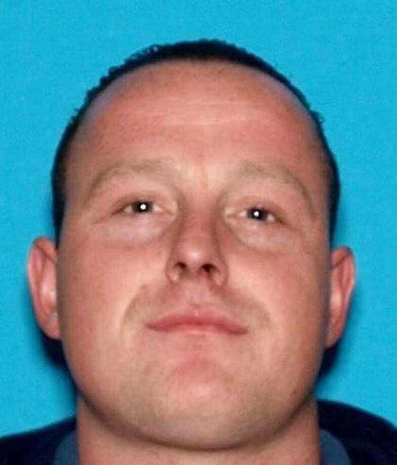 James William Wilson, 29, is accused of setting a series of vegetation fires in Contra Costa County Photo: Contra Costa Co. Fire