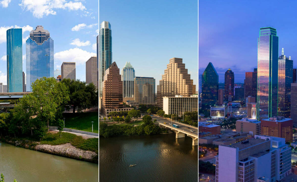 The top 10 things Houston hates more than other major Texas cities Dating application Hater focuses on matching potential mates with others based off of their mutual dislikes. With the users swiping away what they don't like, Hater is able to gather data to see what Houston users hate more than other Texas cities. Continue clicking to see the things Houstonians hate more than Austin, Dallas and San Antonio.