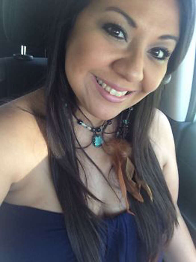 Vanessa Puente was walking with a friend on Silver Maple Street near Potranco Road around 2 a.m. Sunday when she was killed in a hit-and-run. Photo: Courtesy /