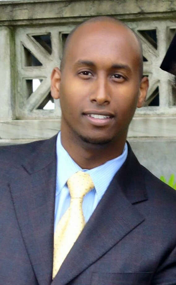 Gugsa Abraham Dabela Photo: Contributed Photo / Connecticut Post Contributed