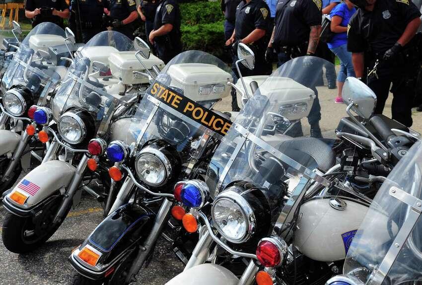 9. Bridgeport Police Sergeant Santiago LLanos: $185,232.14
