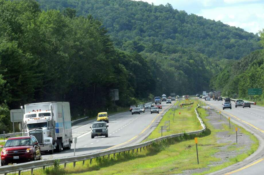 Thruway Authority sued for $45 million by its nonunion workers ...