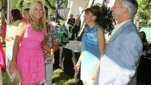 Were you seen at Caddyshack '15, The Saratoga Hospital Foundation's 33rd Annual Summer Gala and Benefit Auction at Polo Meadows at the Saratoga Casino and Raceway on Wednesday, August 5, 2015?