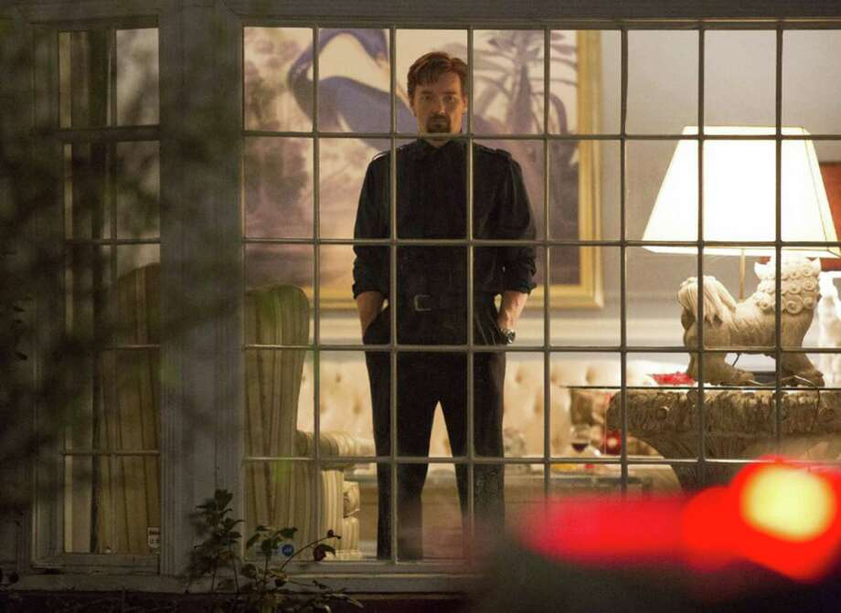 "Still of Joel Edgerton in ""The Gift."" (Matt Kennedy/STX Productions, LLC) Photo: STX Productions, HO / McClatchy-Tribune News Service / Fort Worth Star-Telegram"