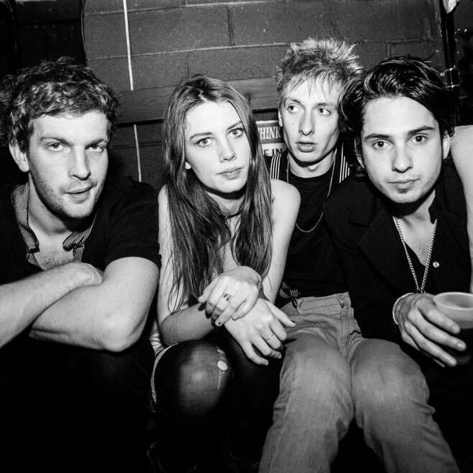 Wolf Alice. British alternative rock band. When: Thursday, Aug. 6, 8 p.m. Where: The Hollow Bar + Kitchen, 79 North Pearl St., Albany. For tickets, click here. Photo: Wolf Alice Facebook Page