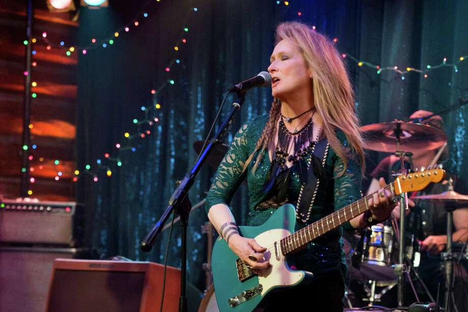 "Meryl Streep's latest flick, ""Ricki and the Flash,"" hits theaters Friday. Will it rock? It's too soon to say yet, but some of her other films sure didn't.Keep clicking to take a look at some of Meryl Steep's least popular films, according to rottentomatoes.com. Photo: Bob Vergara, HONS / Sony Pictures"