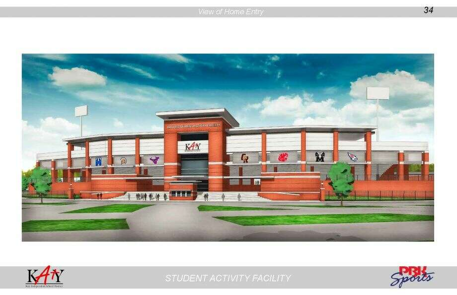 A look at the home entry as imagined in plans for the 2013 proposed second stadium.