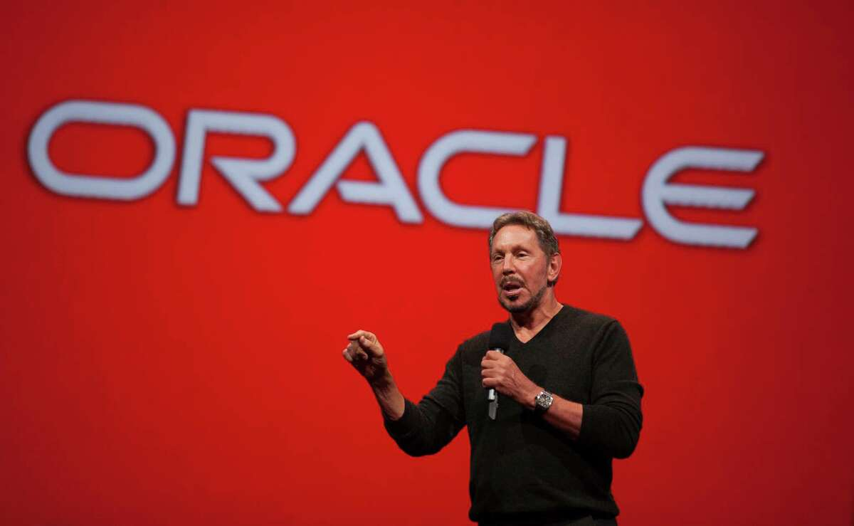11. ORACLE:   Thought your interview process was brutal? Oracle co-founder Larry Ellison used to coach his recruiters to ask new college grads: