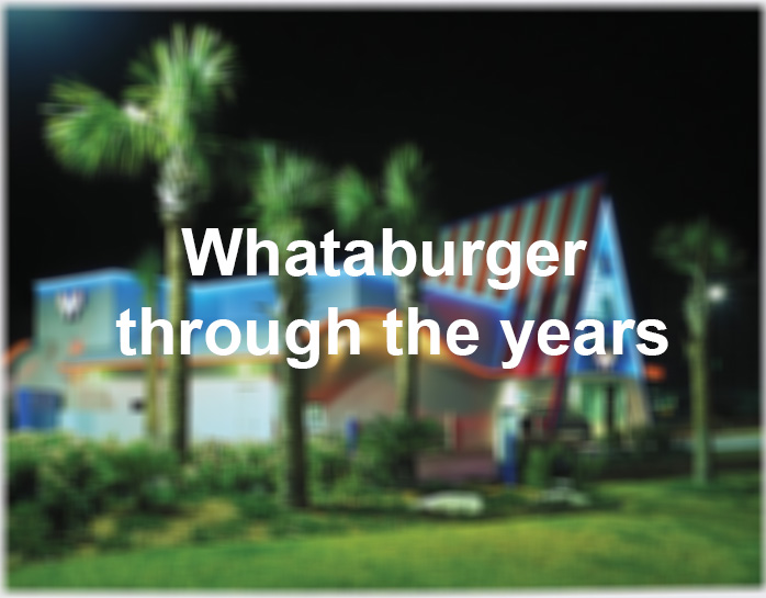 Whataburger - San Antonio, TX - Yelp