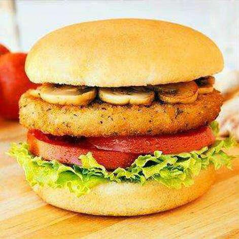 Whataburger has their own take on the veggie burger on the secret menu