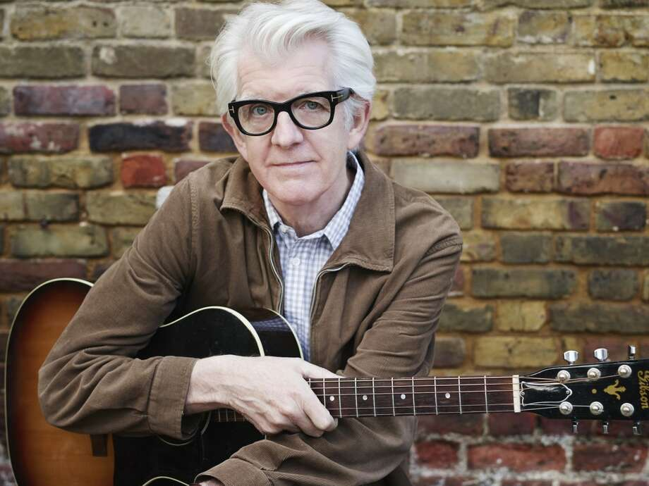 Nick Lowe, Oct. 7, Helsinki Hudson. Influential 1970s British pub-rocker entrenched in second act as singer-songwriter.