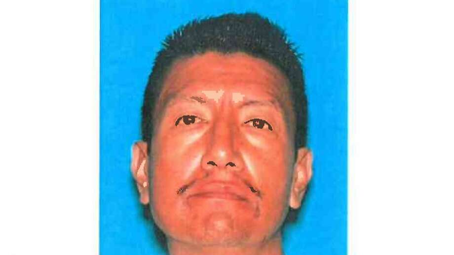 Martin Benites allegedly shot and wounded a Pittsburg police officer, who fired back and shot the suspect. Photo: Pittsburg Police