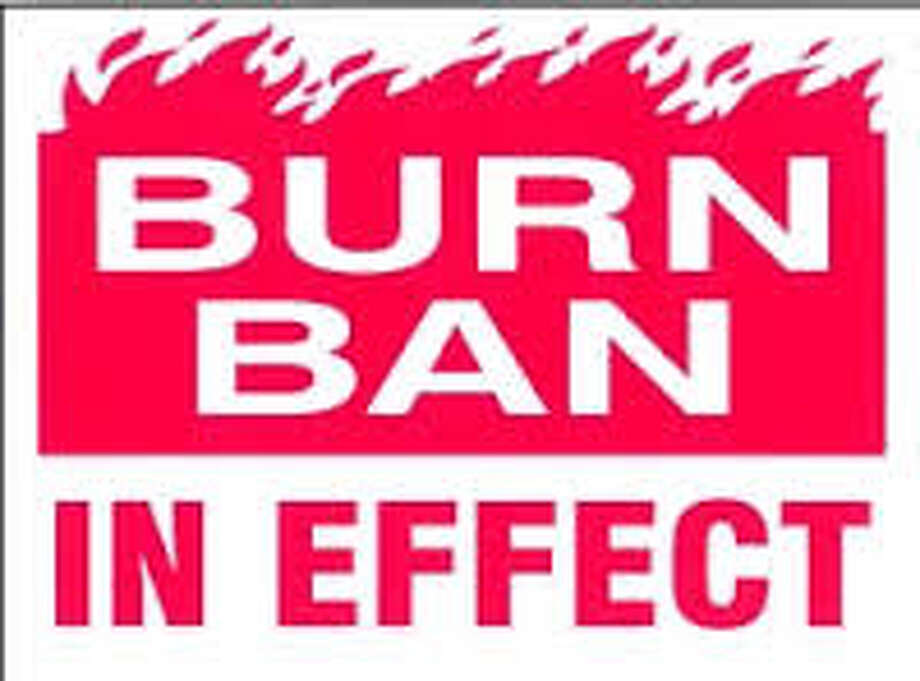 Burn ban in effect for 7 days for Tyler, Newton and Sabine Counties