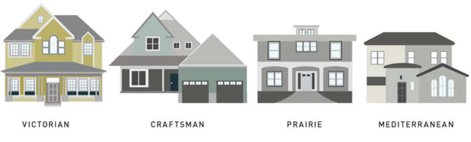 The single-family home in America has evolved in one particularly remarkable way: It has gotten bigger and bigger and bigger. Photo: Pop Chart Lab /Washington Post / THE WASHINGTON POST