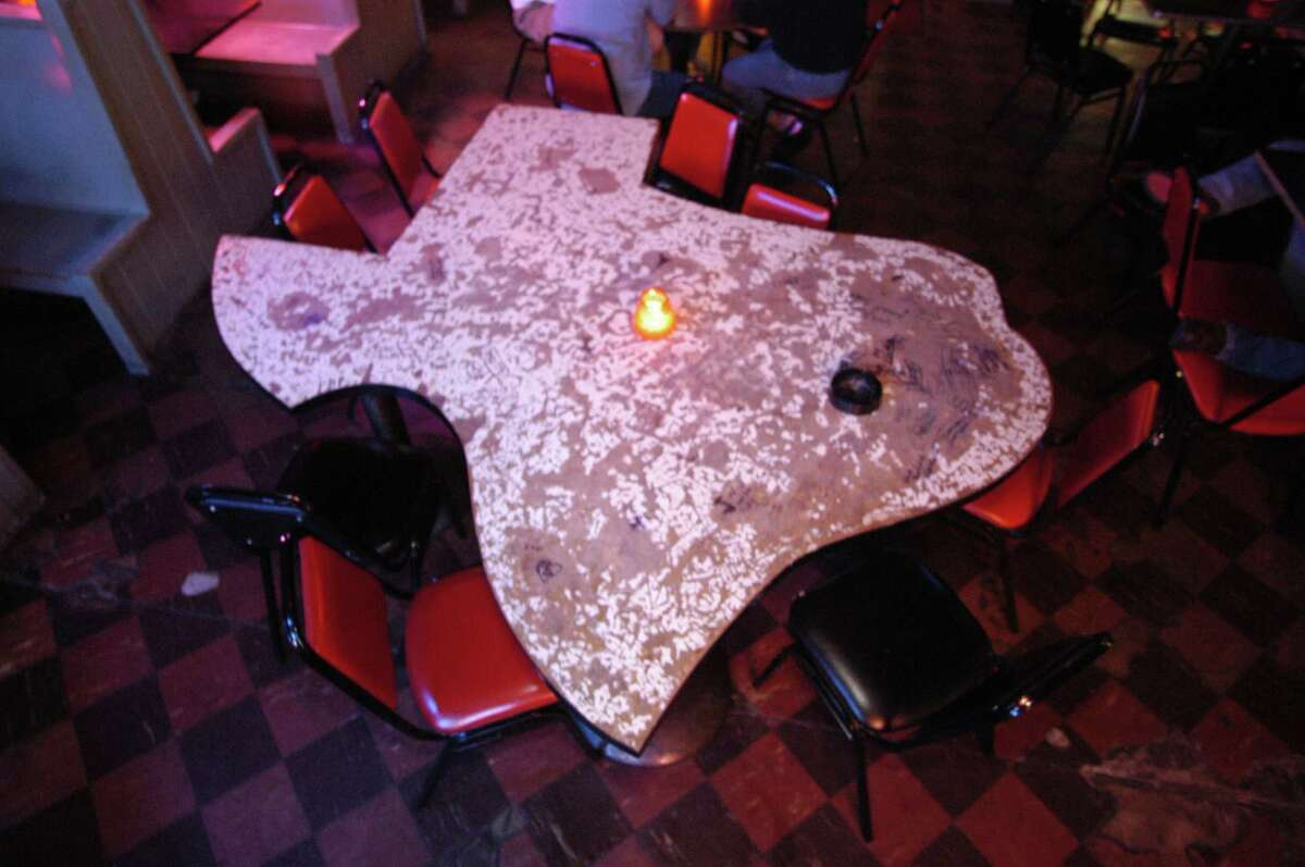 """The """"oldest"""" bars in Houston When the news of the closure of Kay's Lounge came in mid-August, Houstonians began talking about which bar in Houston is the oldest. Click through to see which bars have been getting people lit the longest..."""
