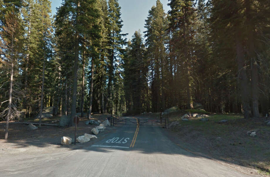 In mid-July, the child from Los Angeles County became ill and was hospitalized following a family camping trip to Crane Flat Campground in Yosemite and the Stanislaus forest. Photo: Google Maps