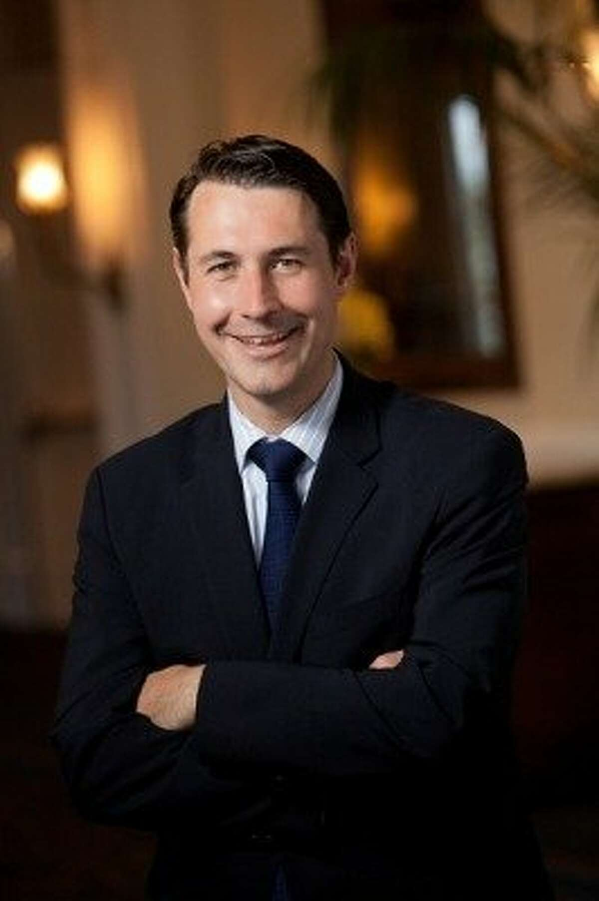 Bank of the West promoted Executive Vice President and Controller Dan Beck to chief financial officer.