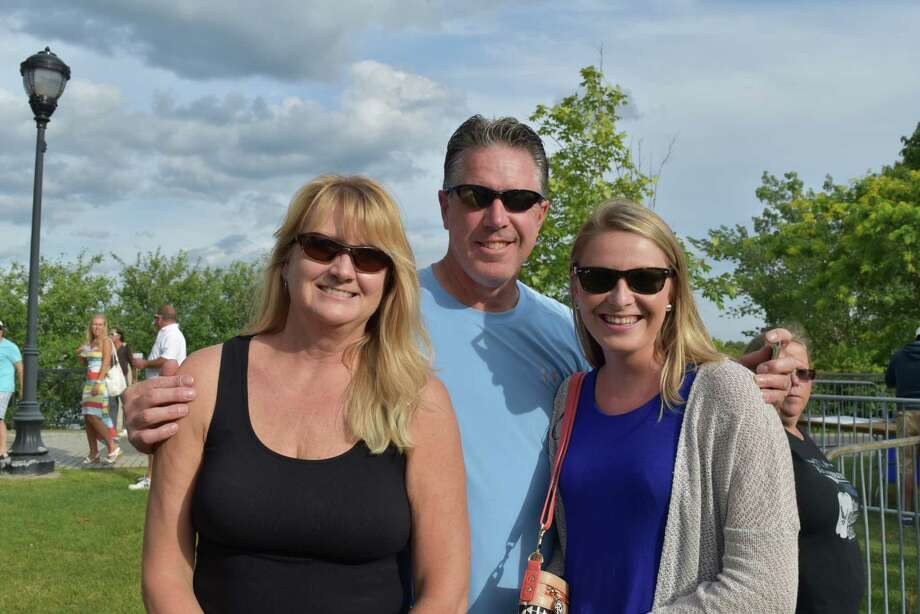 Were you Seen at the Alive at Five concert with Blue Öyster Cult and Blotto at Jennings Landing on the riverfront in Albany on Thursday, Aug. 6, 2015? Photo: Madeline St. Amour