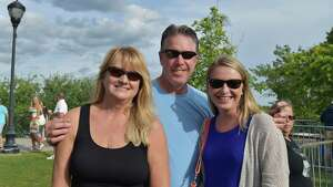 Were you Seen at the Alive at Five concert with Blue Öyster Cult and Blotto at Jennings Landing on the riverfront in Albany on Thursday, Aug. 6, 2015?