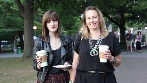 Were you Seen at The Sage Colleges Date Night before The Philadelphia Orchestra at SPAC on Thursday, August 6, 2015?