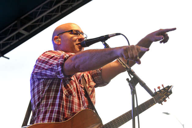 Sister Hazel at Fairfield Theatre Company, Fairfield The 90s alt rock band Sister Hazel will be performing at Fairfield Theatre Company on Friday. Find out more. Photo: Jason Rearick / Hearst Connecticut Media / Stamford Advocate