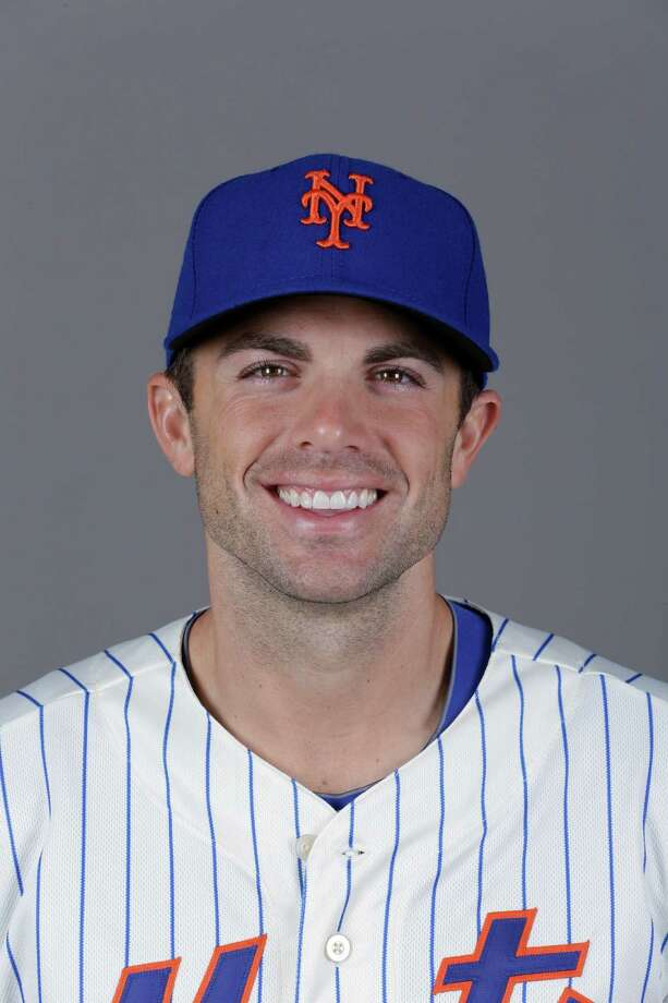 This is a 2014 photo of David Wright of the New York Mets baseball team.  This image reflects the Mets active roster as of Wednesday, Feb. 26, 2014 when this image was taken. (AP Photo/Jeff Roberson) ORG XMIT: FLVR Photo: Jeff Roberson / MLBPV AP