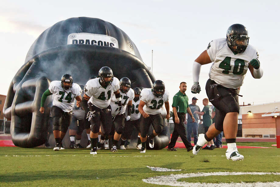 No. 20 Southwest Dragons