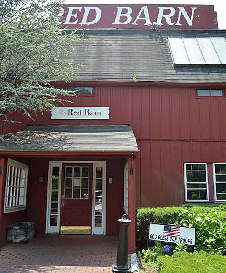 Questions have arisen about the status of unused gift cards for dining at the former Red Barn restaurant, which closed in July. Photo: File Photo / File Photo / Westport News