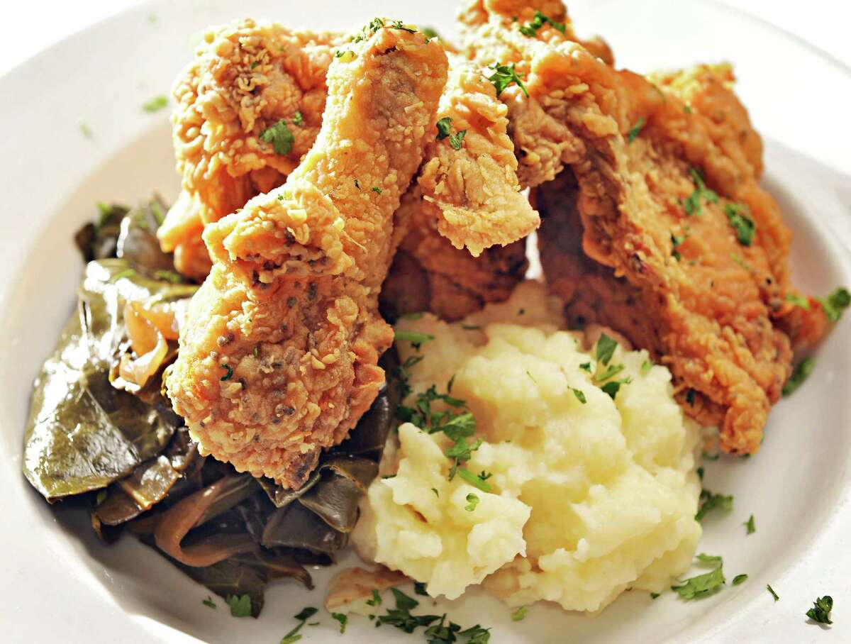 Hattie's The original location -- and recipe -- has history on its side, having opened in 1938.