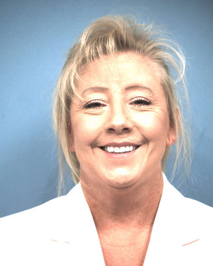 A visiting judge found Williamson County District Attorney Jana Duty guilty of contempt of court on Aug. 6, 2015, and sentenced her to 10 days in jail and a $500 fine. Duty plans to appeal the sentence. Photo: Williamson County Jail