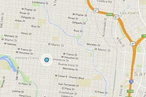 CAMARON PELADO SEAFOOD GRILL: 2918 COMMERCE ST W, San Antonio TX 78207 Date: 08/04/2015 Demerits: 27